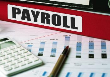 'Ghosts' on payroll haunt HR, but not hallways