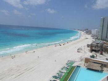 The cure for FMLA pains … a Cancun vacation?
