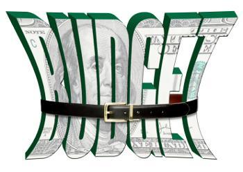 tighten work budget