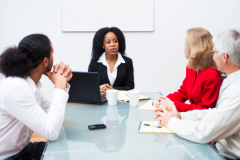 Shorten those meetings without cutting quality