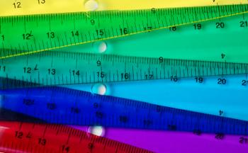 Use a RULER to measure how you feel