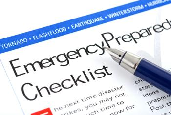 Disaster preparedness: No organization is immune
