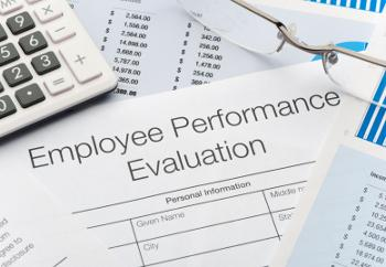 Writing performance reviews: Details will save the day