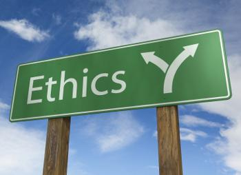 Dodge the slippery slope of loose ethics