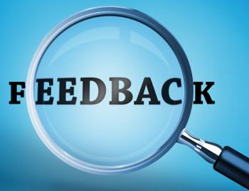Teach employees to ask for feedback from reluctant bosses