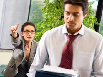 The 5 common myths about workplace conflict