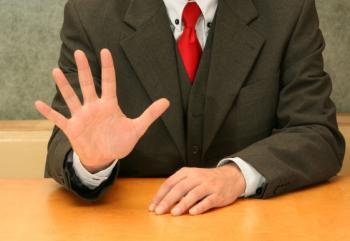 Talent-based interviewing: The 5 best questions