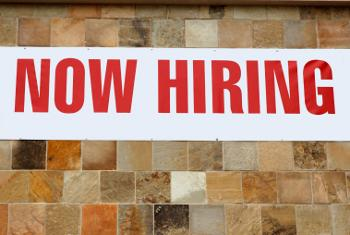 A step-by-step guide to legally safe hiring practices