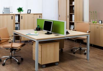 Better office spaces in 5 easy steps