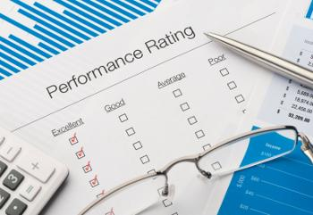 performance rating document