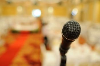 Introverts: Why fear public speaking?