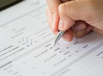 Pre-employment testing of applicants: Legal guidelines