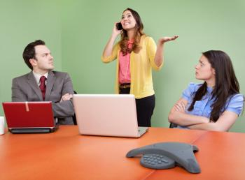 Unprofessional employees? Re-evaluate your hiring process