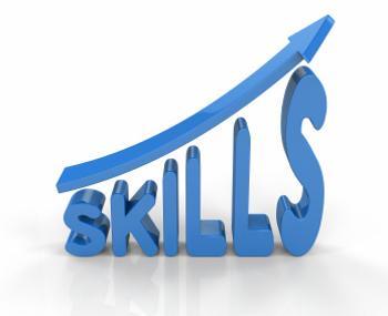 increasing skills