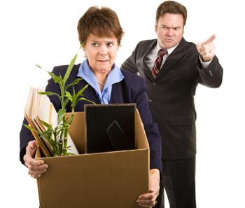 Wrongful termination: 6 steps to keep firings from burning you