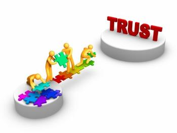 trust and relationship