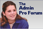 Admin Pro Forum by