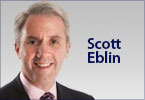Scott Eblin