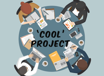 Before you join that 'cool' project