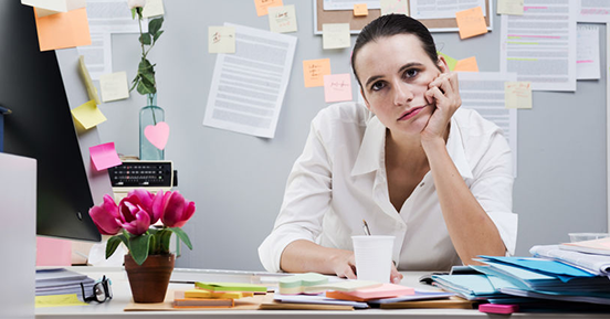 Managing a depressed employee: What supervisors need to know