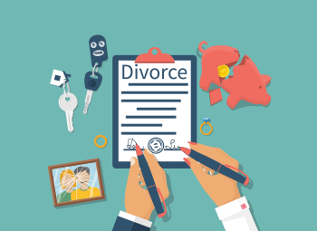 Divorce's effect on the workplace