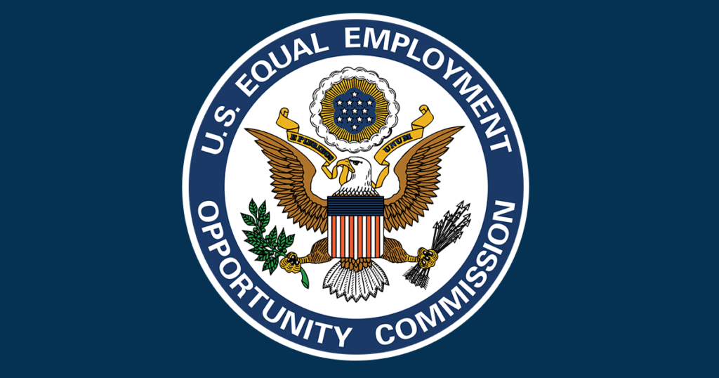 New risk: EEOC now suing over small claims