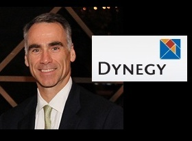 Dynegy CEO sets 'be here now' culture