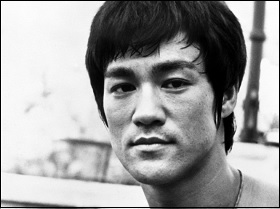 Bruce Lee: Balance thinking and doing