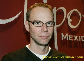 For Chipotle's Steve Ells, less is more