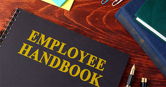 Employee handbooks: The essential people management tool