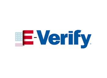 E-Verify compliance reviews now include checking I-9 forms