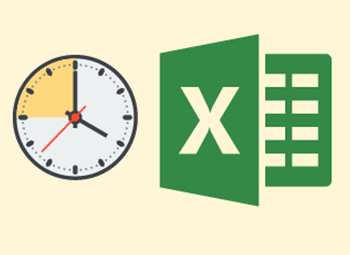 5 time-saving tips in Excel