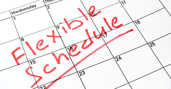 Summer flexible schedules: Fun for employees, payroll headaches for you