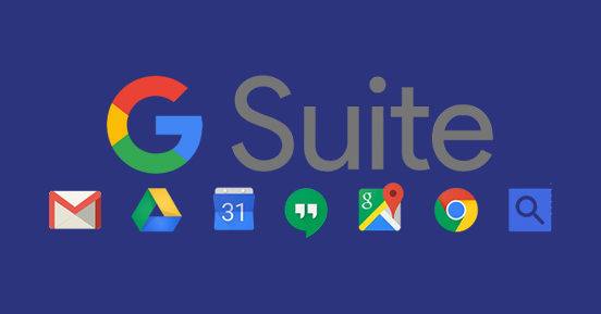 Transitioning to G Suite: What you'll miss and what to do about it