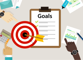 Employee goal setting: Strategies for the year ahead