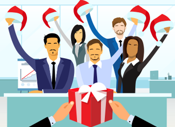 Humbug! Why more employers say no to the office holiday party