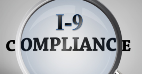 I-9 Compliance: What's new, what's next