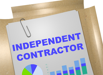 Independent contractor misclassification can result in big fines