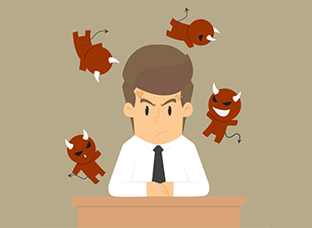 What is and isn't employee insubordination