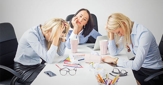 How to prevent job burnout on your team