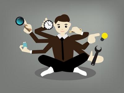 Quiz: The multitasker's dilemma