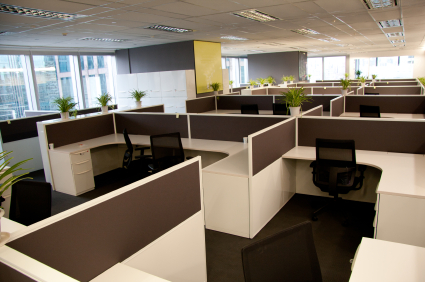 Is it time to rethink an open-space office?
