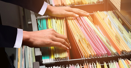 Organizing I-9 documents: Keeping your employee paperwork compliant and secure