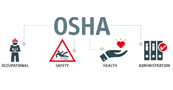 Lessons learned from real-life OSHA regulation violations