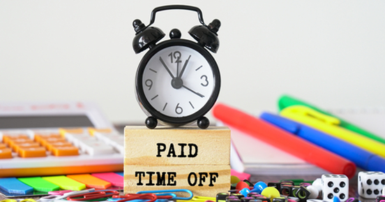 Paid leave: How to navigate the new paid time off landscape