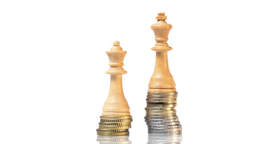 The gender pay gap: Are you contributing to it?