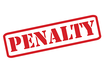 IRS begins free-rider penalty process – will you be in the hot seat?