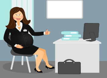 Pregnancy discrimination: Make sure managers know the laws