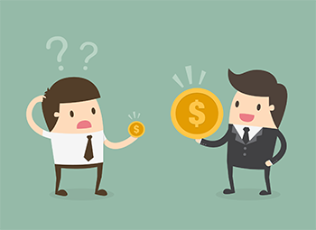 Salary negotiation on the rise while pay transparency shrinks