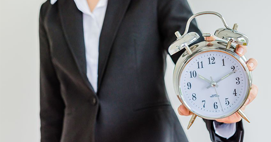Time management tips from an executive coach
